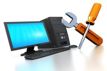 bilgisayar tamir